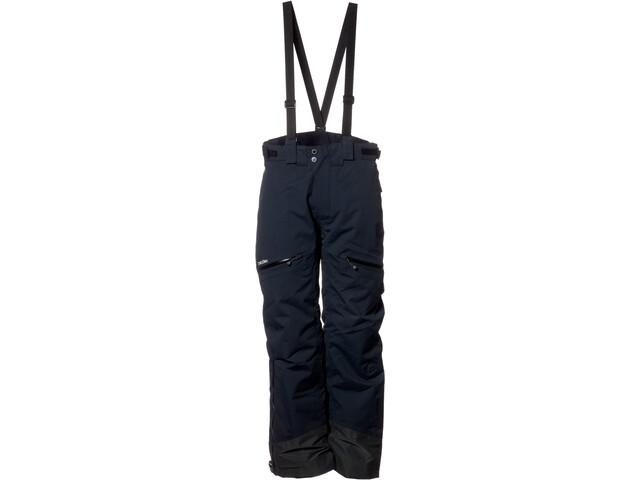 Isbjörn Offpist Pantalon Enfant, black